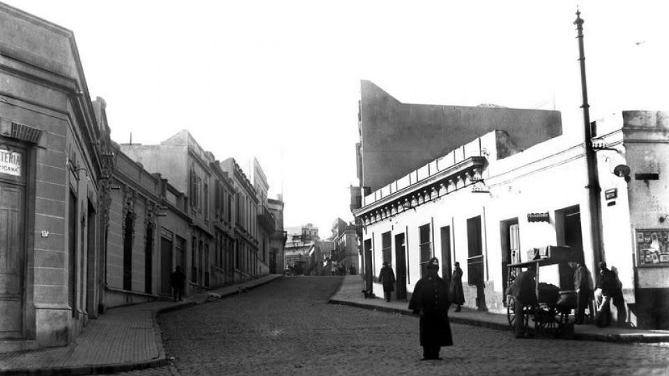 Víctor Soliño, el tango, el carnaval y su barrio —  Radioteca Espectador — Espectadores   El Espectador 810