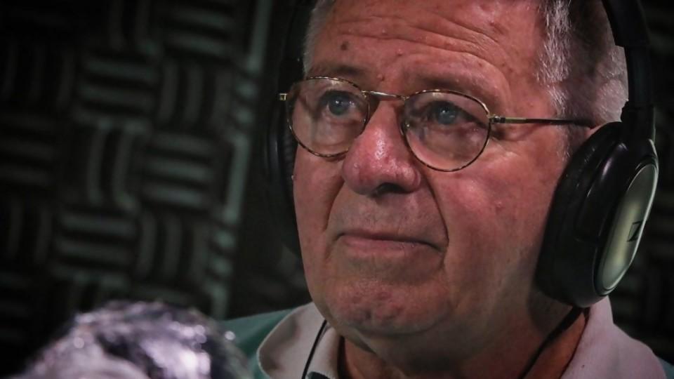 """La vida de Robertson Escoutto y cómo se convirtió en Tellier50, """"el tata de internet"""" —  Charlemos de vos — Abran Cancha   El Espectador 810"""
