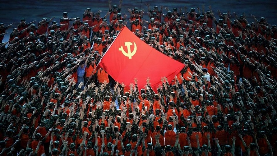 """""""El mundo tiene que mirar y entender a China"""" —  Claudio Fantini — Primera Mañana   El Espectador 810"""
