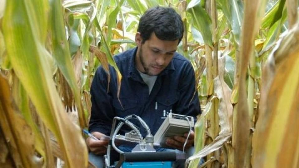 Digitalización en el agro, ''es un paso imprescindible para minimizar riesgos y maximizar la producción'' —  Investigación — Dinámica Rural   El Espectador 810