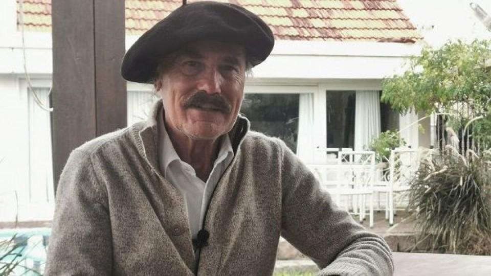 J. Dos Santos: ''Tenemos un Gobierno que mira, planifica y hace cosas por el campo'' —  Ganadería — Dinámica Rural   El Espectador 810