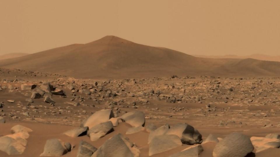 Marte y los orígenes de la investigación: entre dioses e ingenieros —   Andrea Sánchez — No Toquen Nada | El Espectador 810