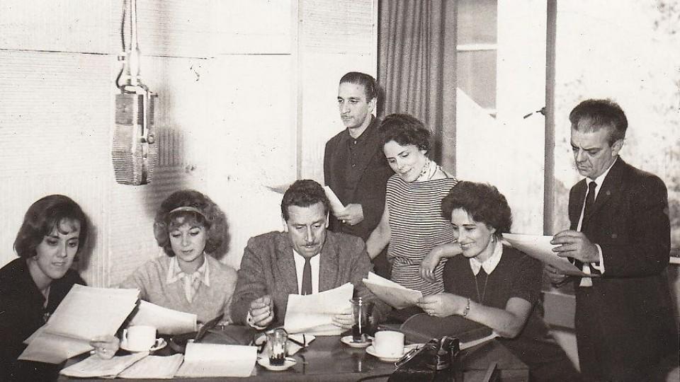 Radioteatros —  Radioteca Espectador — Espectadores | El Espectador 810