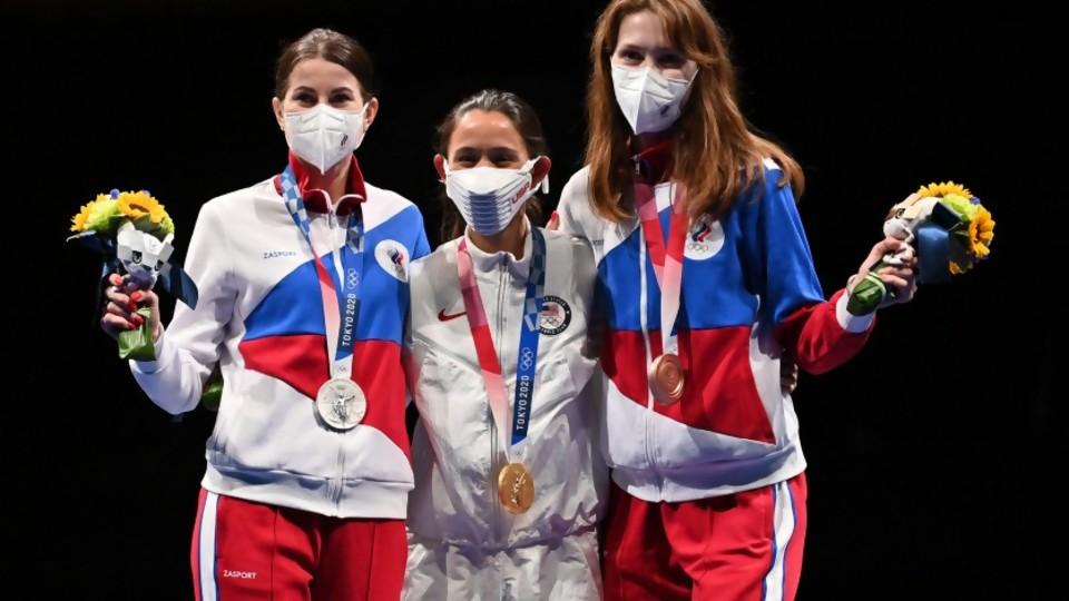 Las cuestiones de género en los Juegos Olímpicos con mayor participación femenina —  Audios — Geografías inestables   El Espectador 810