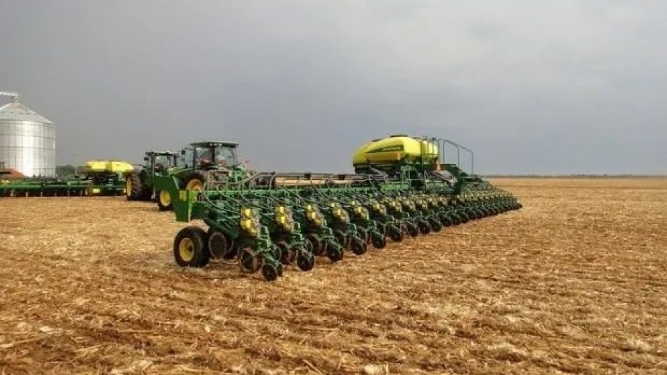 Chicago: El mercado de granos sigue volátil —  Comercio Exterior — Dinámica Rural   El Espectador 810