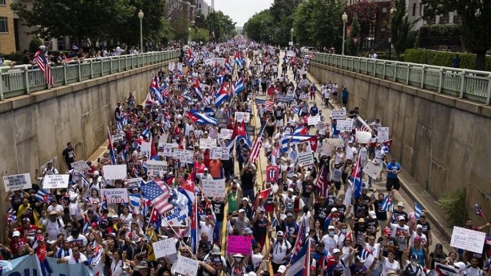 La Justicia cubana bajo sospecha —  Claudio Fantini — Primera Mañana | El Espectador 810