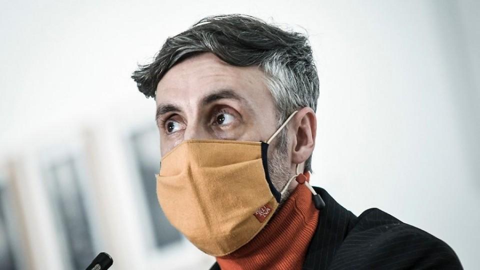 """Martín Inthamoussú: """"Lo que estamos haciendo es pensarnos en multiplataforma"""" —  Entrevistas — Primera Mañana   El Espectador 810"""