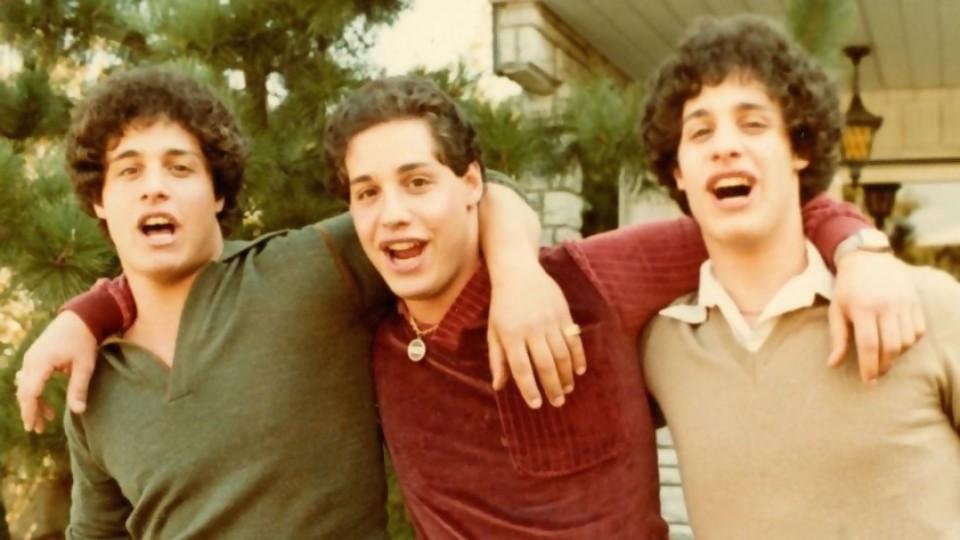 """""""Three Identical Strangers"""" y """"Hacks"""": un documental sorprendente y una serie para reír —  Pía Supervielle — No Toquen Nada   El Espectador 810"""