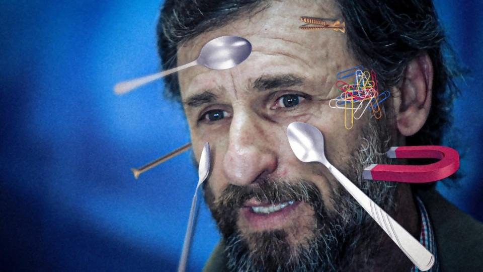 Vega le dio de comer a la voz de la ciencia con dos imantadas por la vacuna en el parlamento —  Columna de Darwin — No Toquen Nada | El Espectador 810