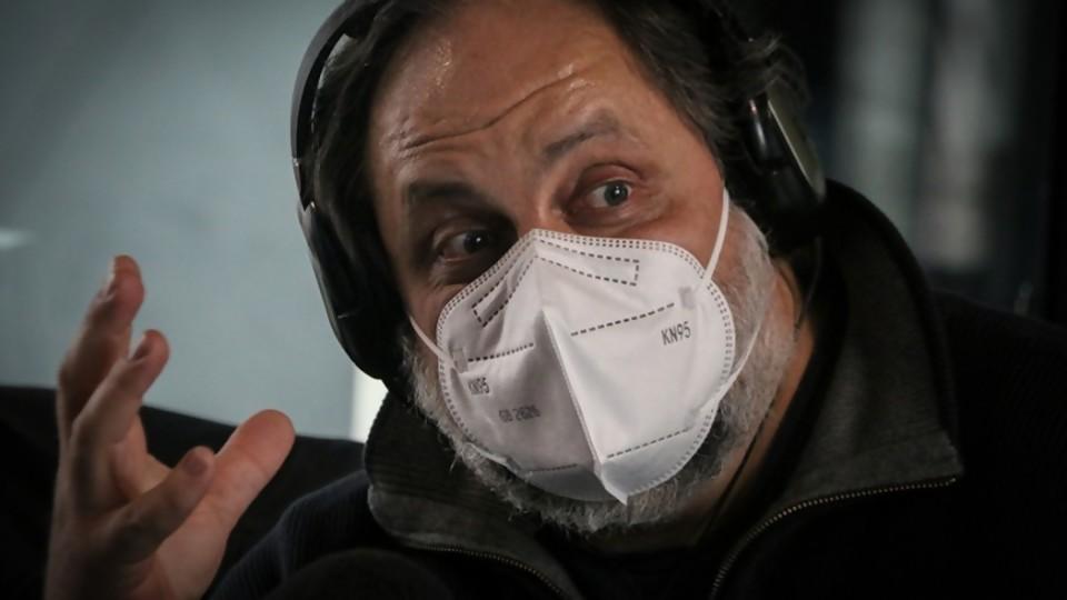 Néstor Guzzini: servidor audiovisual —  Entrevista central — Bien Igual | El Espectador 810