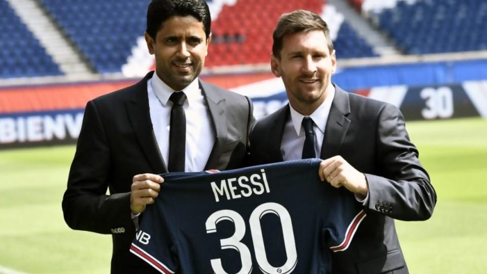 La decisión de Sarkozy que terminó con Messi en el PSG —  Diego Muñoz — No Toquen Nada   El Espectador 810