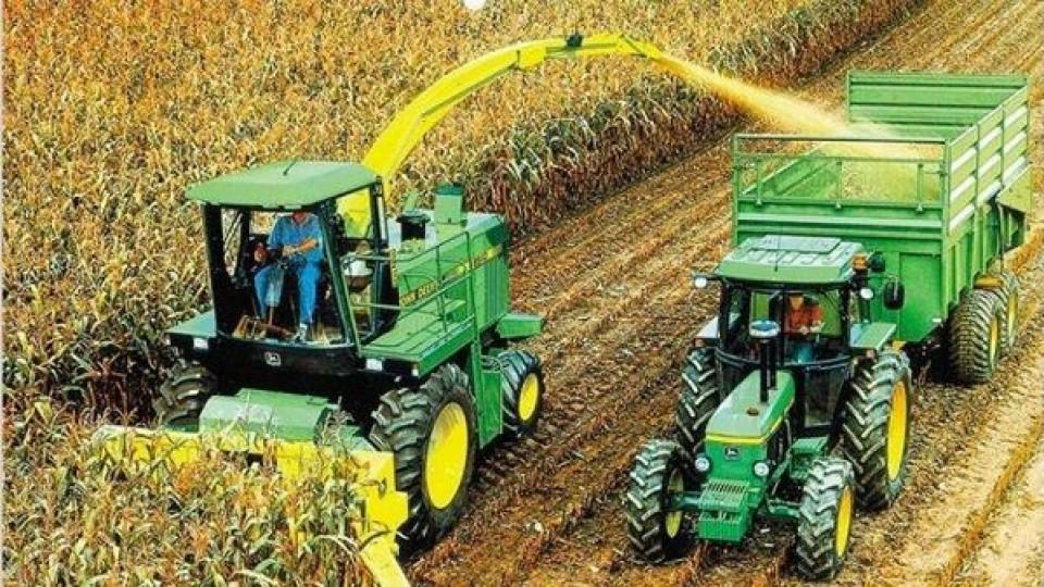 F. Morixe: ''Hay mucha expectativa por reporte del USDA'' —  Comercio Exterior — Dinámica Rural | El Espectador 810