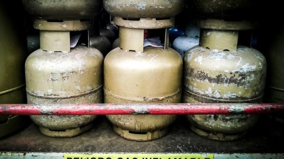 Más de la mitad del precio de una garrafa de 13 kilos se lo lleva el costo de distribución —  Sebastián Fleitas — No Toquen Nada   El Espectador 810