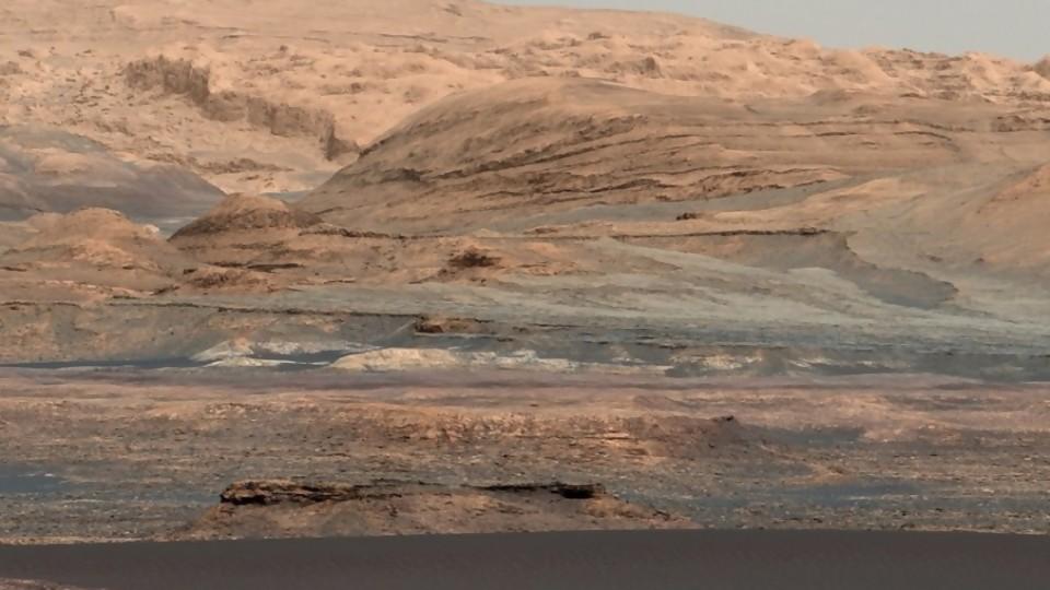 """Marte y la Guerra Fría: """"no nos une el amor sino el espanto"""" —   Andrea Sánchez — No Toquen Nada   El Espectador 810"""