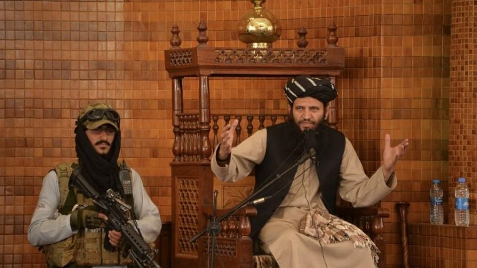 ¿Habrá una versión light de los talibanes? —  Claudio Fantini — Primera Mañana | El Espectador 810