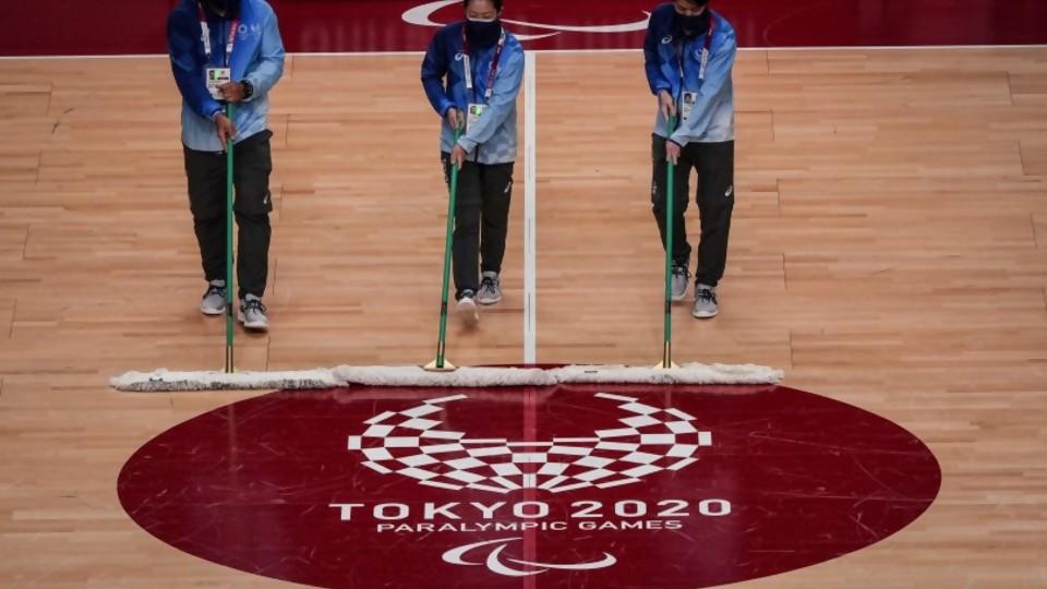 WeThe15, la campaña por la inclusión con miras a los Juegos Paralímpicos —  Audios — Geografías inestables | El Espectador 810