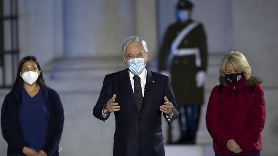 La apelación al nacionalismo de Piñera para ganar las elecciones —  Claudio Fantini — Primera Mañana | El Espectador 810