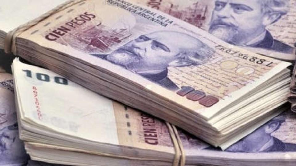 Argentina: El Peso como reflejo —  La economía en cuestión: Mag. David Vogel — Más Temprano Que Tarde   El Espectador 810