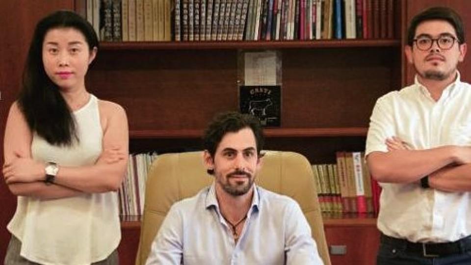 D. Castiglioni: ''China siempre buscó un TLC con Uruguay'' —  Comercio Exterior — Dinámica Rural | El Espectador 810