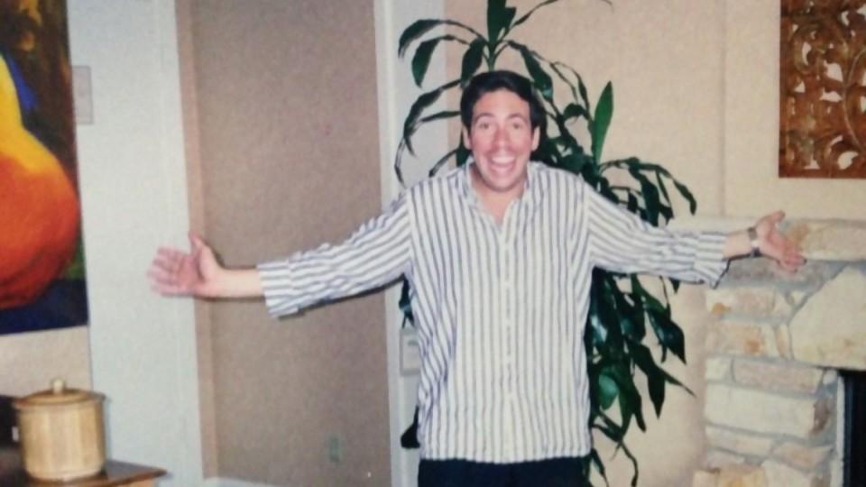 """La vida de Gonchi Rodríguez y el """"soy feliz"""" consagratorio en su última llamada —  In Memoriam — Abran Cancha   El Espectador 810"""
