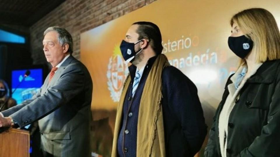 F. Mattos: Tras el nuevo estatus de Brasil, ''nuestro país podrá seguir exportando carne con hueso'' —  Comercio Exterior — Dinámica Rural | El Espectador 810