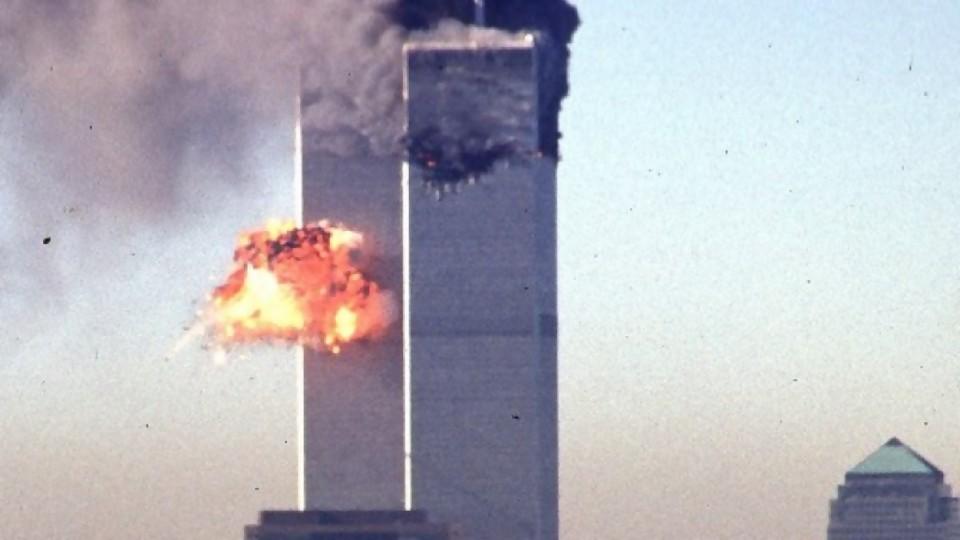 La economía en cuestión: A 20 años: Respuestas y efectos económicos del 11 de setiembre —  La economía en cuestión: Mag. David Vogel — Más Temprano Que Tarde | El Espectador 810