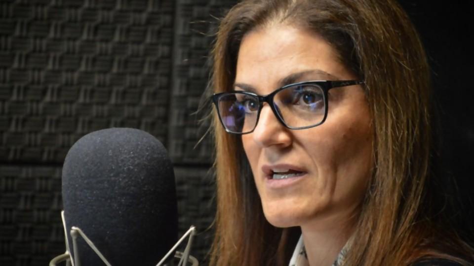 """Derecho informático: de """"los eléctricos"""" a la protección de datos —  Bárbara Muracciole — No Toquen Nada   El Espectador 810"""