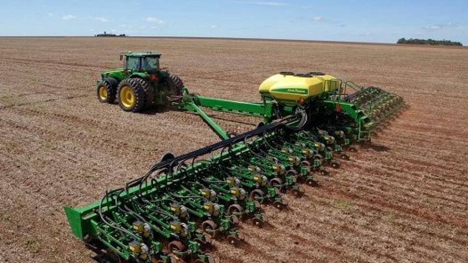 En el norte comenzó la siembra de arroz —  Agricultura — Dinámica Rural   El Espectador 810