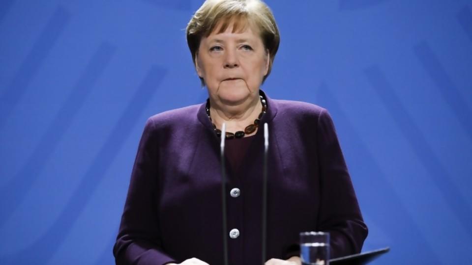 La despedida de Angela Merkel y la socialdemócrata que está cerca de sucederla —  Colaboradores del Exterior — No Toquen Nada | El Espectador 810