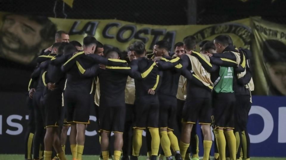 Peñarol se prepara para una noche histórica —  Deportes — Primera Mañana   El Espectador 810
