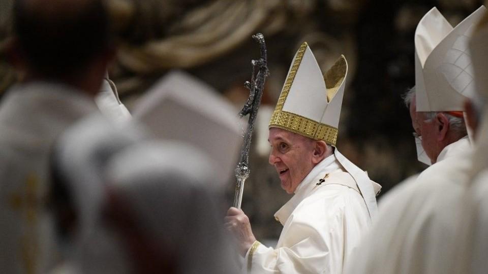 Las conspiraciones criminales del Vaticano —  Claudio Fantini — Primera Mañana   El Espectador 810