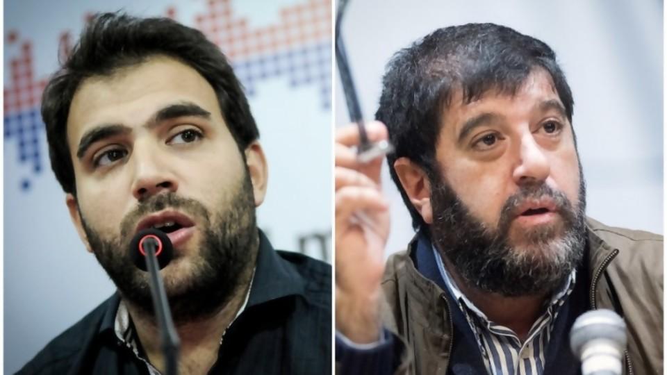 ¿Hay un reencuentro entre izquierdas y cristianismos en Uruguay? —  Nicolás Iglesias — No Toquen Nada   El Espectador 810