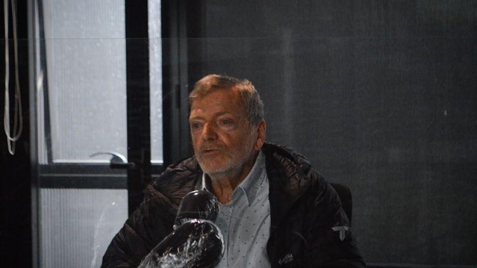"""Salud mental: """"llama la atención que las autoridades no hablen del cierre del Vilardebó y las colonias"""" —  La Entrevista — Más Temprano Que Tarde   El Espectador 810"""