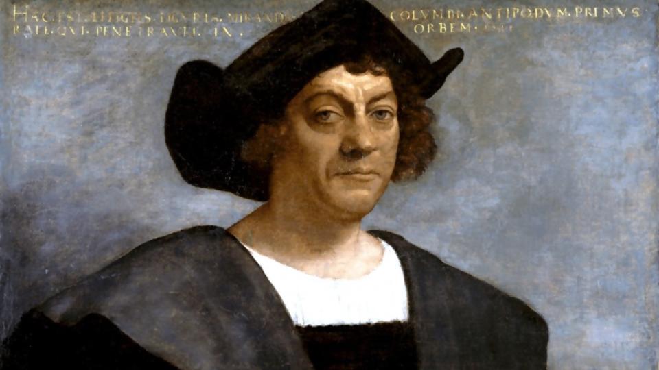 América salvó a Cristobal Colón  —  Puras historias — Puras Palabras   El Espectador 810