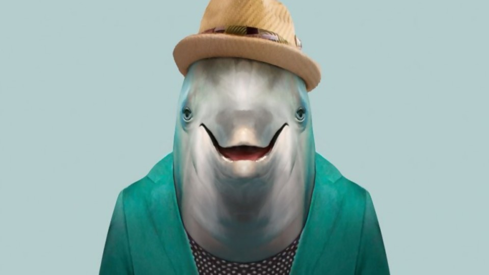Mitad hombre mitad animal —  Audios — Otro Elefante | El Espectador 810