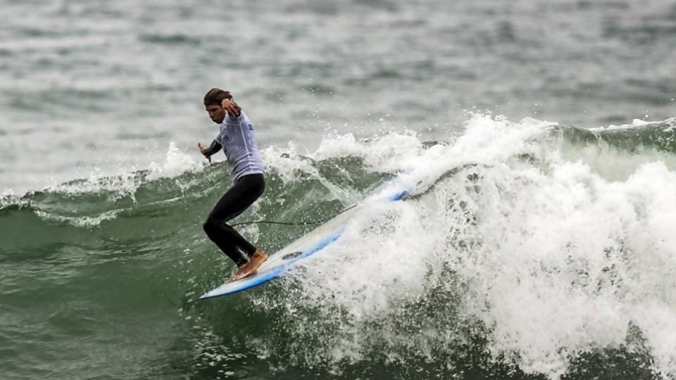 Darwin explica con Gioscia la medalla de surf y cuenta del boxeador de los Zingaros —  Darwin - Columna Deportiva — No Toquen Nada | El Espectador 810