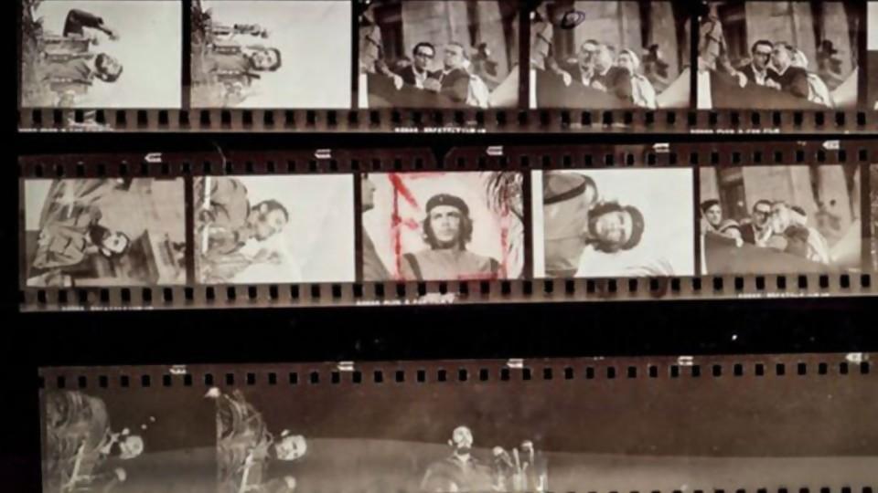 La historia de la foto más reproducida en la historia y la reacción de Rodolfo Nin-ja —  NTN Concentrado — No Toquen Nada | El Espectador 810