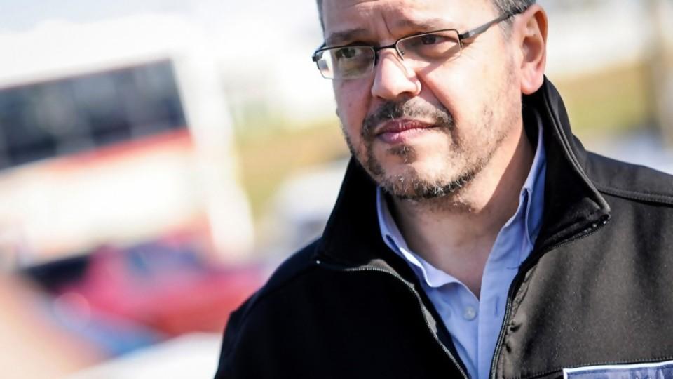 """Gustavo Leal: """"Militarizar la seguridad es una pésima idea"""" —  Entrevistas — Al Día 810   El Espectador 810"""