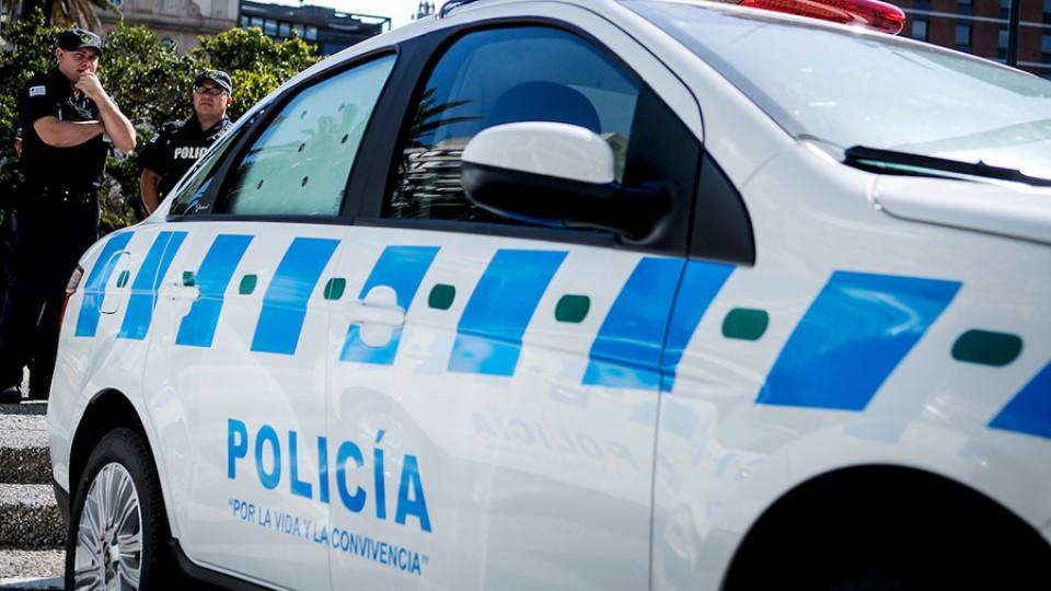 Gobierno de Vázquez y delitos: 5000 rapiñas y 16.000 hurtos más que en 2015 —  Audios — No Toquen Nada   El Espectador 810