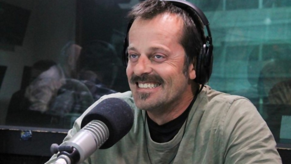 Se vino Juan a la radio para charlar de su diario —  Entrevista central — Bien Igual | El Espectador 810