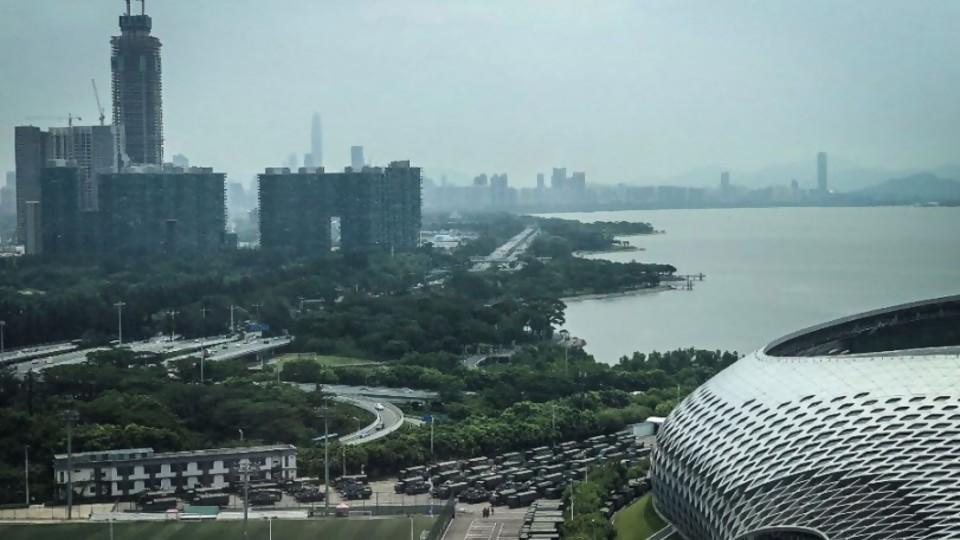 La historia de Hong Kong y el periodista invisible de Astori en 20 minutos —  NTN Concentrado — No Toquen Nada | El Espectador 810
