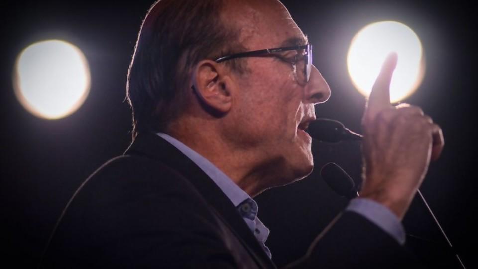 Lo poco que cuidan a Martínez y la idea de Robert Silva de un Codicen fuerte —  NTN Concentrado — No Toquen Nada | El Espectador 810