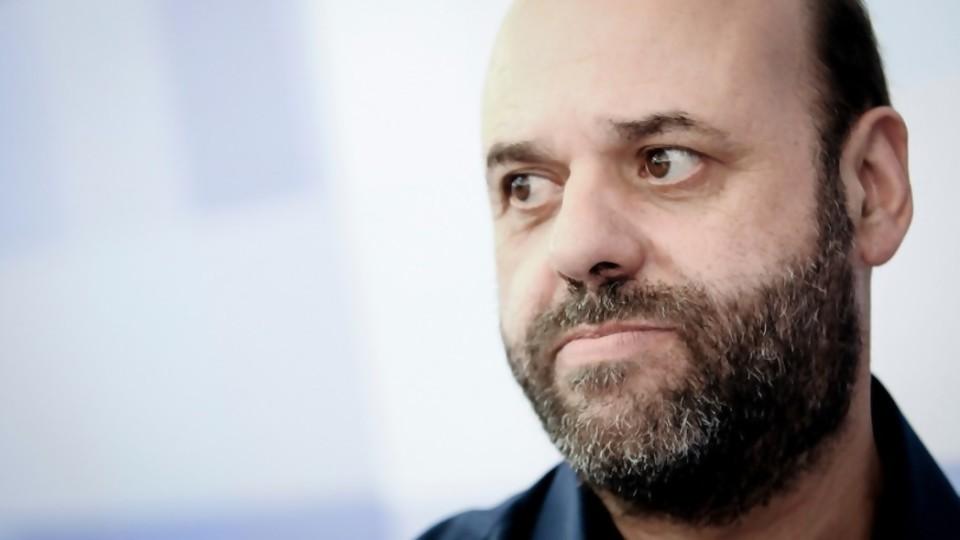 """Julio Bango: """"Hemos hecho la mayor inversión en primera infancia en la historia del Uruguay"""" —  Entrevistas — Al Día 810   El Espectador 810"""