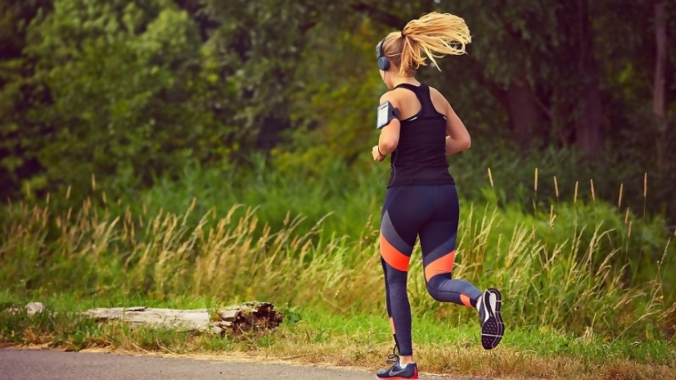 Usos de la música en el deporte y el ejercicio físico —  Gastón Gioscia — No Toquen Nada | El Espectador 810