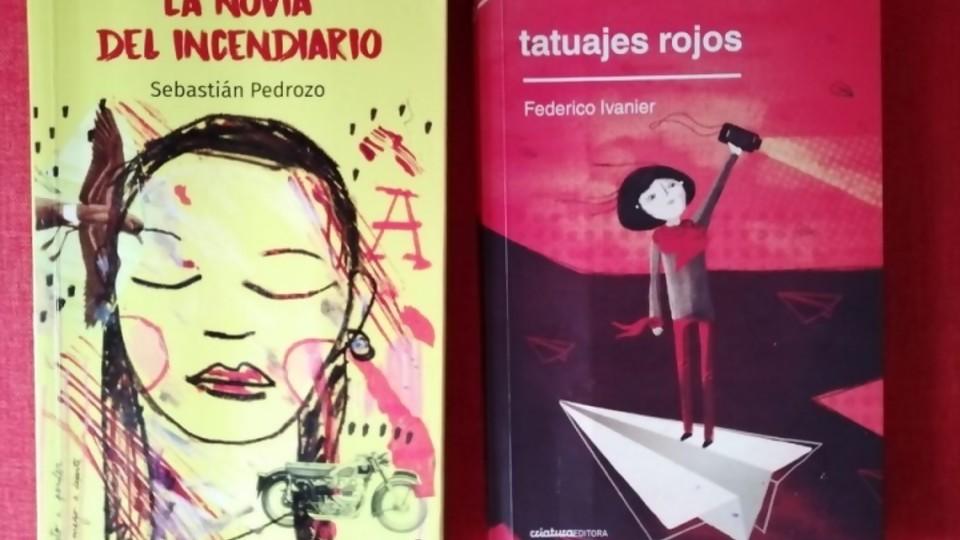 Series y novelas con adolescentes incendiarios, rotos y entrañables —  Virginia Mortola — No Toquen Nada | El Espectador 810