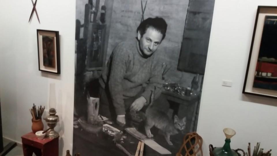 Gurvich y el proceso creador —  Entrada libre — Más Temprano Que Tarde | El Espectador 810
