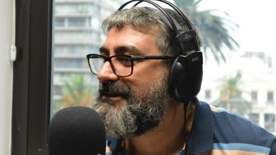 Puteadas gauchescas y música barroca —  Gustavo Laborde — No Toquen Nada | El Espectador 810