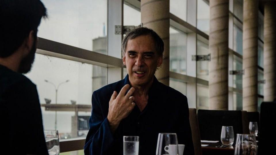 Un café con Arnaldo Antunes —  Maxi Guerra — Otro Elefante | El Espectador 810