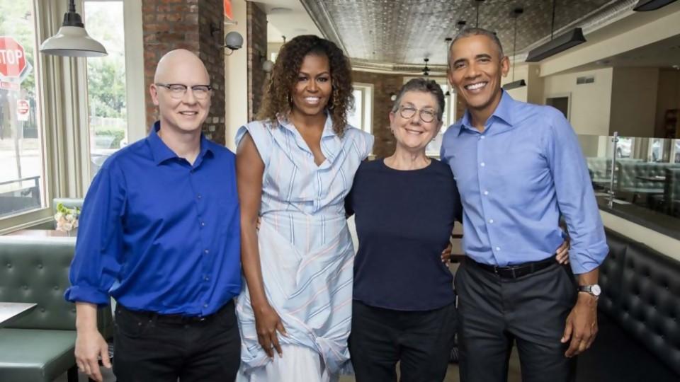 American Factory - Los Obama debutan en la producción —  Miguel Ángel Dobrich — Otro Elefante   El Espectador 810