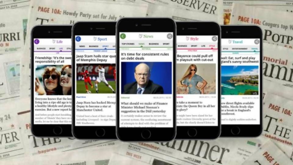 Los jóvenes y el consumo de noticias —  Miguel Ángel Dobrich — Otro Elefante | El Espectador 810